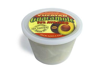 ガカモレ アボカドディップ1個