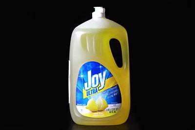 ウルトラJOY 食器用洗剤