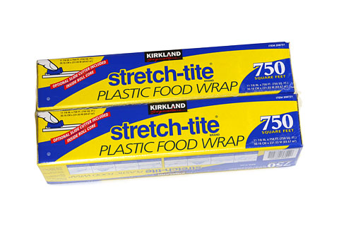 Stretch tite750