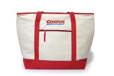 コストコ オリジナルクーラーバッグ