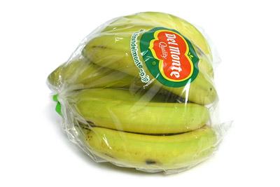 デルモンテ バナナ
