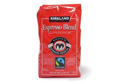 Ks espresso blend