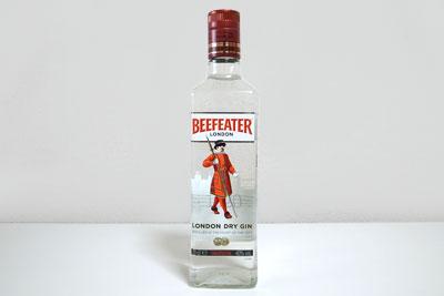 ビーフィータージン