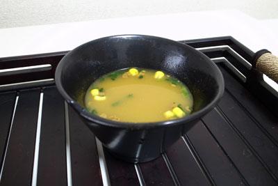 もっと選べる5種類フォー カレースープ