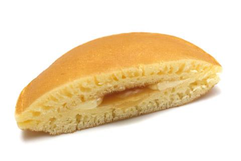 木村屋パンケーキ メープル&マーガリン