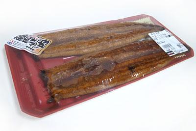 鹿児島県産 国産うなぎの蒲焼