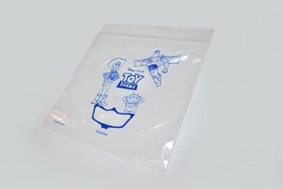 サンドイッチバッグ