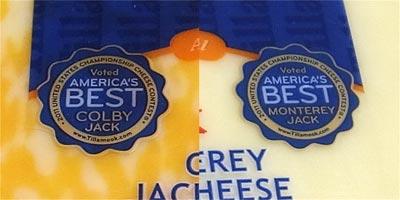 チャンピオンシップチーズコンテスト