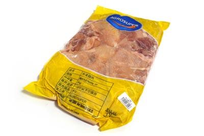 冷凍とりモモ肉