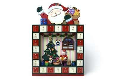 クリスマス用 アドベントカレンダー
