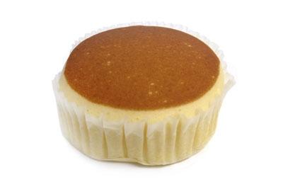 ヤマザキ チーズ蒸しケーキ 1個