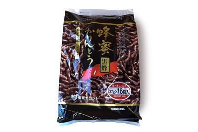 蜂蜜かりんとう(黒蜂)