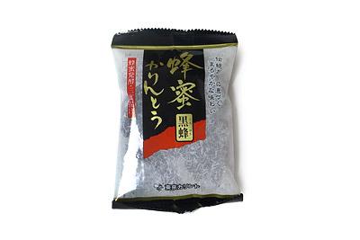 蜂蜜かりんとう(黒蜂) 個包装