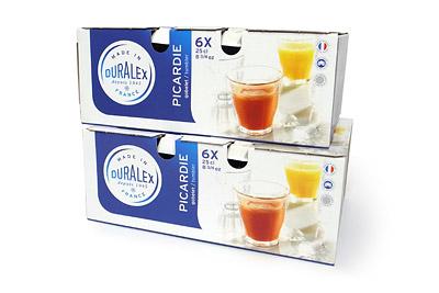 デュラレックス ピカルディ 2箱