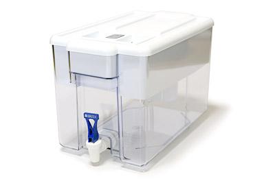 ブリタ浄水器 オプティマックス