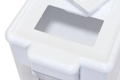 ブリタ浄水器 オプティマックス 注ぎ口