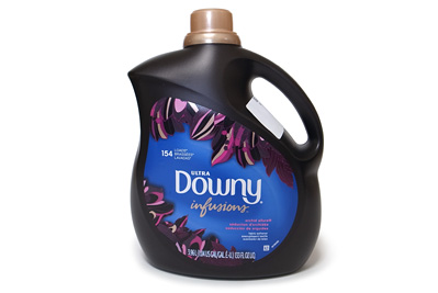 Downy orchid allure
