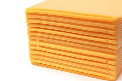 ロルフ チェダースライスチーズ アップ