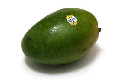 カリフォルニアマンゴー アメリカ産 1個