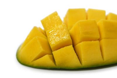 カリフォルニアマンゴー アメリカ産