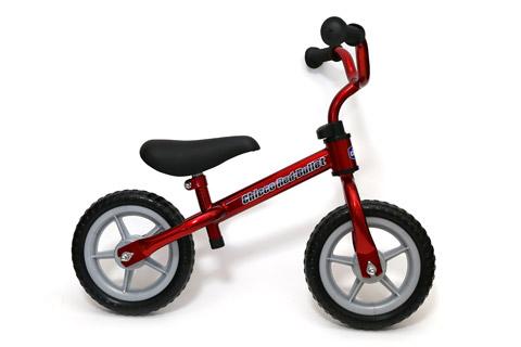 chicco Red-Bullet バランストレーニングバイク