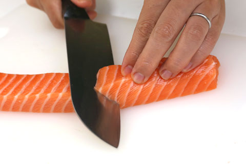 Howto salmon fillet07