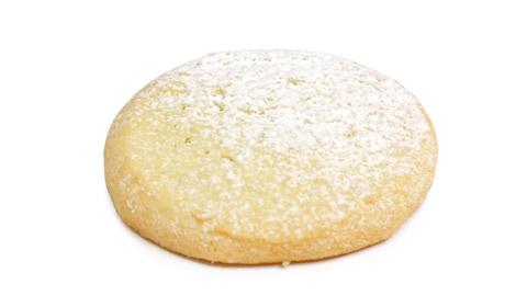 アーモンドバタークッキー 1枚