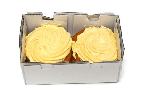 ケーキを綺麗に冷蔵・冷凍保存する方法 箱