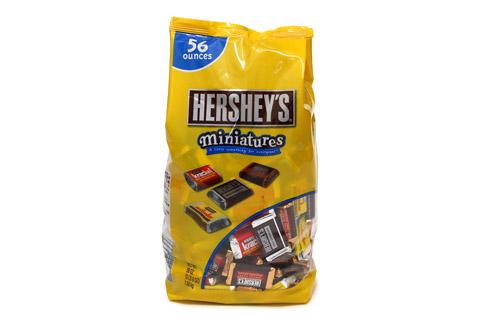 ハーシー チョコレートアソート