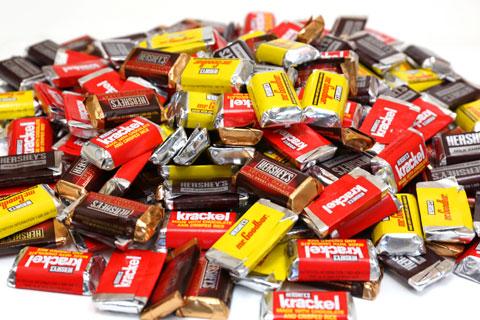 ハーシー チョコレートアソート2