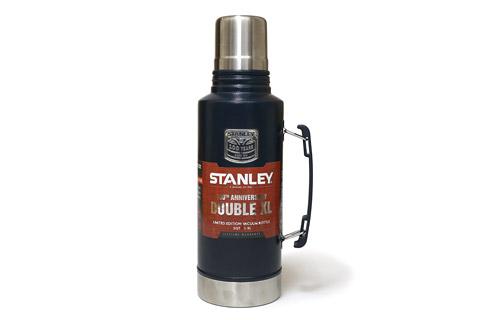 スタンレー ステンレスクラシック真空ボトル