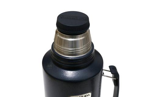 スタンレー ステンレスクラシック真空ボトル 中栓