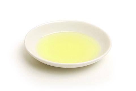 カークランド グレープシードオイル 色味