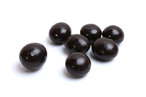 ダークチョコレート ポメグラネート(ザクロ)