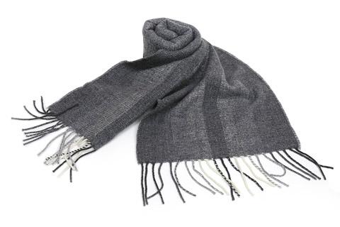 ENZO カシミヤスカーフ