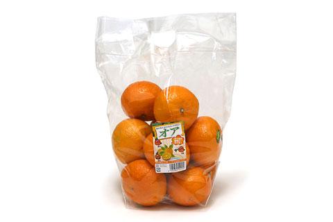 オア マンダリンオレンジ