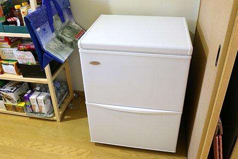 コストコ専用冷凍庫
