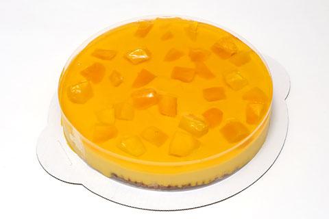 マンゴームースケーキ 2014 開封