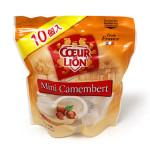 ミニカマンベールチーズ