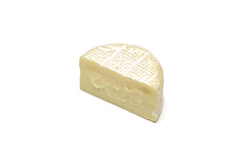 COEUR DE LION ミニカマンベールチーズ カット断面