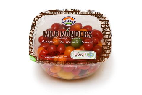 トマトメドレー