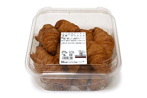 Mini croissant01