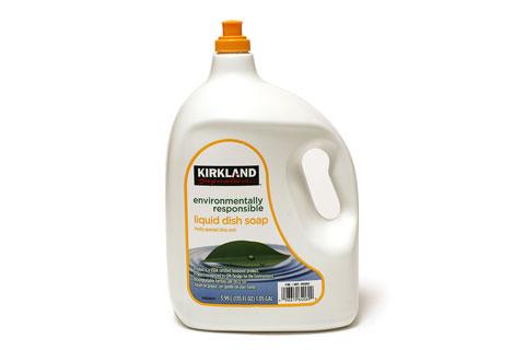 エコフレンドリー 食器用液体洗剤