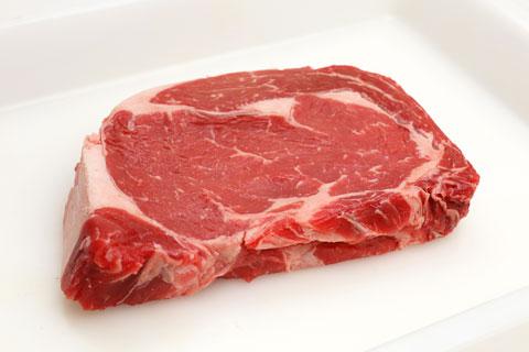 USAビーフ リブロースステーキ 1枚