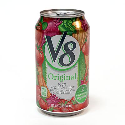 キャンベルV8 野菜ジュース 1缶