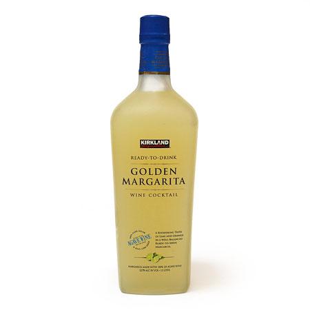 カークランド ゴールデンマルガリータ コストコ お酒