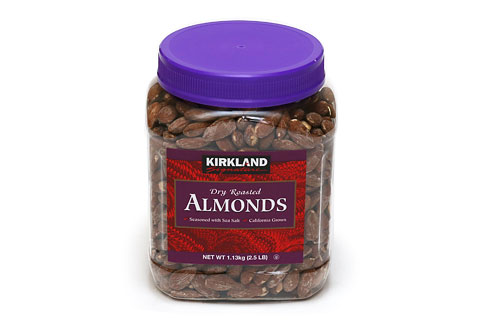 Ks dry roasted almonds01