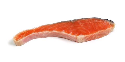 定塩銀鮭フィレ・甘口 カット