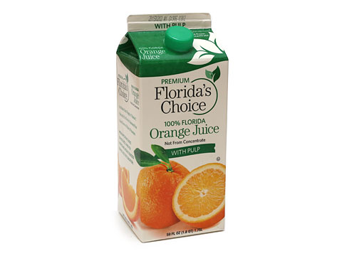 Florida orange juice01