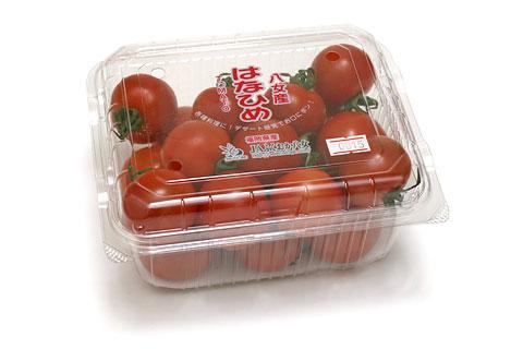 はなひめトマト